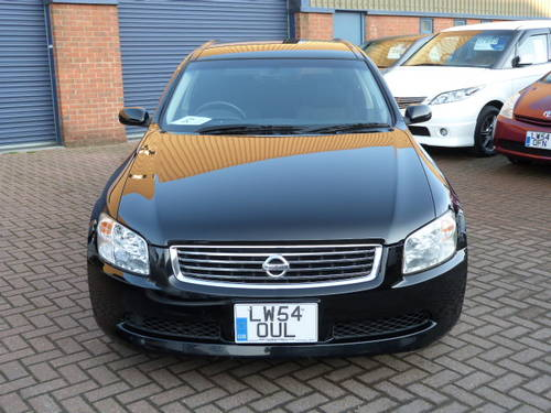 2004 Nissan Stagea RX 3.5i V6 Auto For Sale (picture 4 of 6)