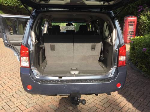 2006 Nissan Pathfinder SVE SOLD (picture 4 of 6)