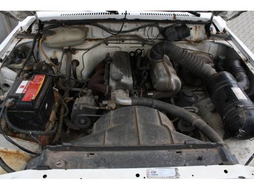 1985 Nissan Patrol 2.8 D For Sale (picture 6 of 6)