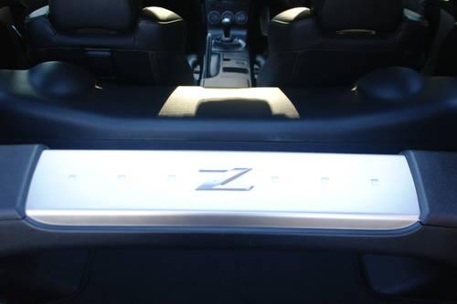 NISSAN 350Z GT SPEC.. UK CAR.. LOW MILES.. FSH.. TOP SPEC SOLD (picture 4 of 6)