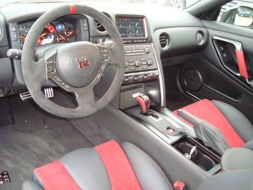 2015 Nissan GT-R Nismo 441 kW For Sale (picture 4 of 6)
