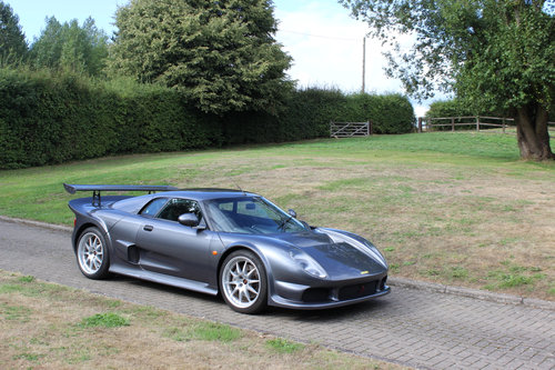 2005 NOBLE M400 - 48,500 Miles Superb Condition SOLD (picture 1 of 6)