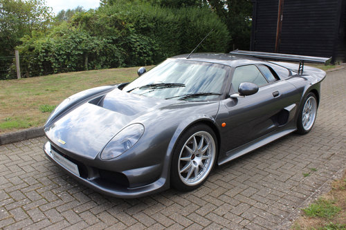 2005 NOBLE M400 - 48,500 Miles Superb Condition SOLD (picture 2 of 6)