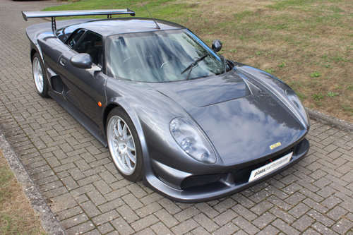 2005 NOBLE M400 - 48,500 Miles Superb Condition SOLD (picture 3 of 6)