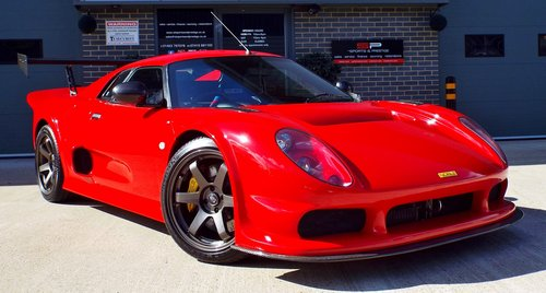 2004 Noble M12 GTO - 3R Rare Example  For Sale (picture 1 of 6)