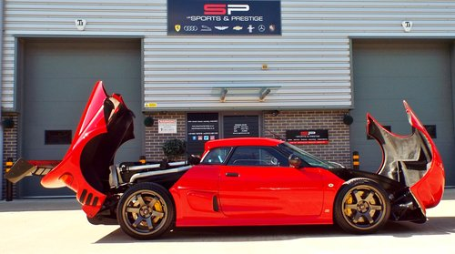 2004 Noble M12 GTO - 3R Rare Example  For Sale (picture 2 of 6)