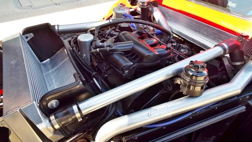 2004 Noble M12 GTO - 3R Rare Example  For Sale (picture 3 of 6)
