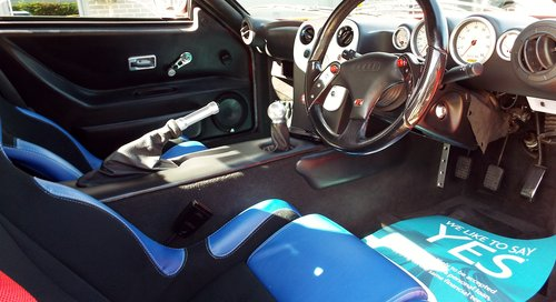 2004 Noble M12 GTO - 3R Rare Example  For Sale (picture 4 of 6)