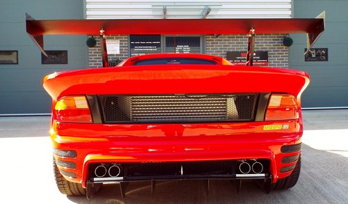 2004 Noble M12 GTO - 3R Rare Example  For Sale (picture 5 of 6)
