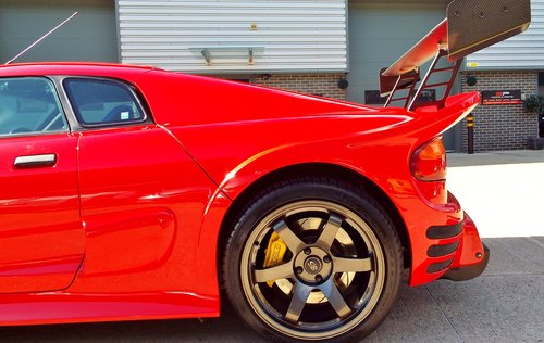 2004 Noble M12 GTO - 3R Rare Example  For Sale (picture 6 of 6)