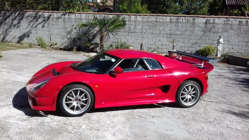 Noble M12 For Sale >> Noble M12 3r For Sale Car And Classic