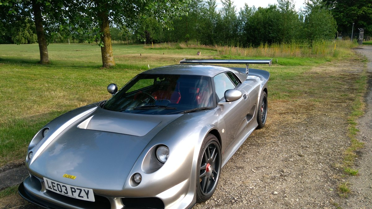2003 Noble M12 GTO 3 For Sale (picture 1 of 6)
