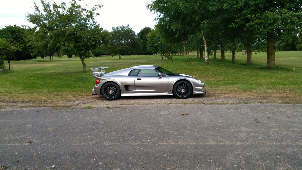 2003 Noble M12 GTO 3 For Sale (picture 4 of 6)