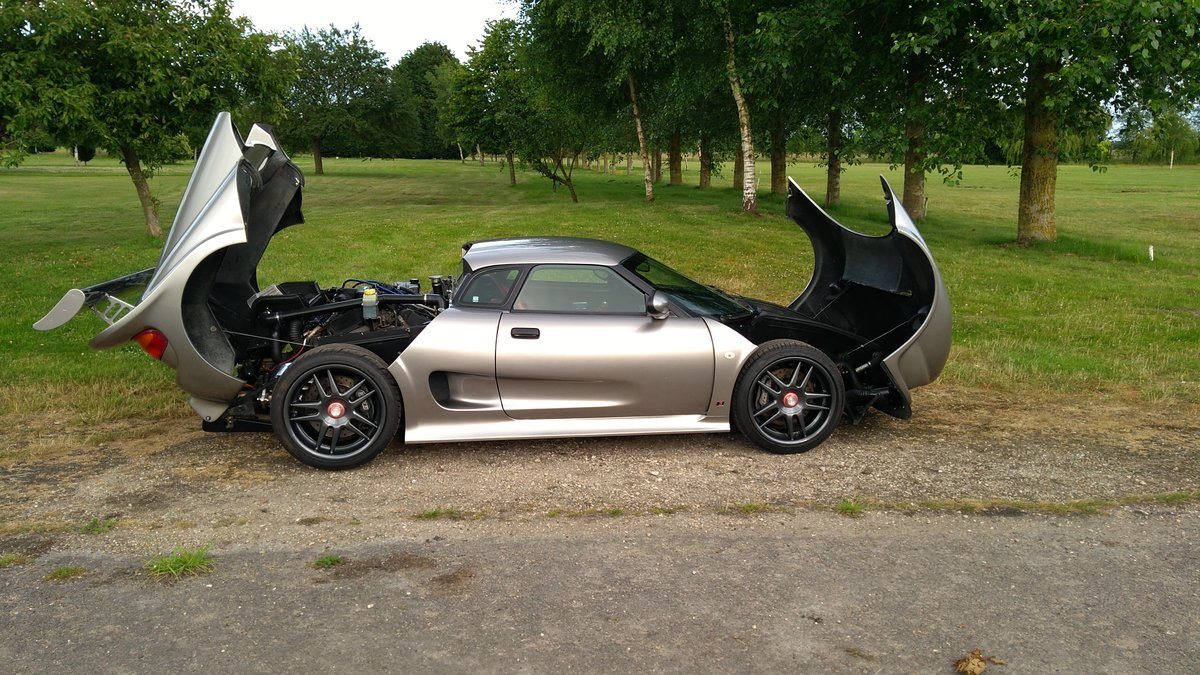 2003 Noble M12 GTO 3 For Sale (picture 6 of 6)