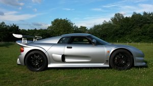 NOBLE M12GTO VERY LOW MILEAGE