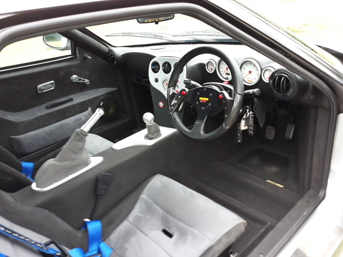 2002 NOBLE M12GTO For Sale (picture 2 of 6)