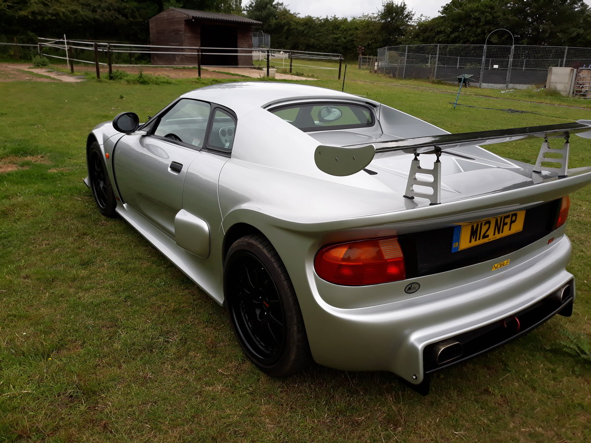 2002 NOBLE M12GTO For Sale (picture 4 of 6)