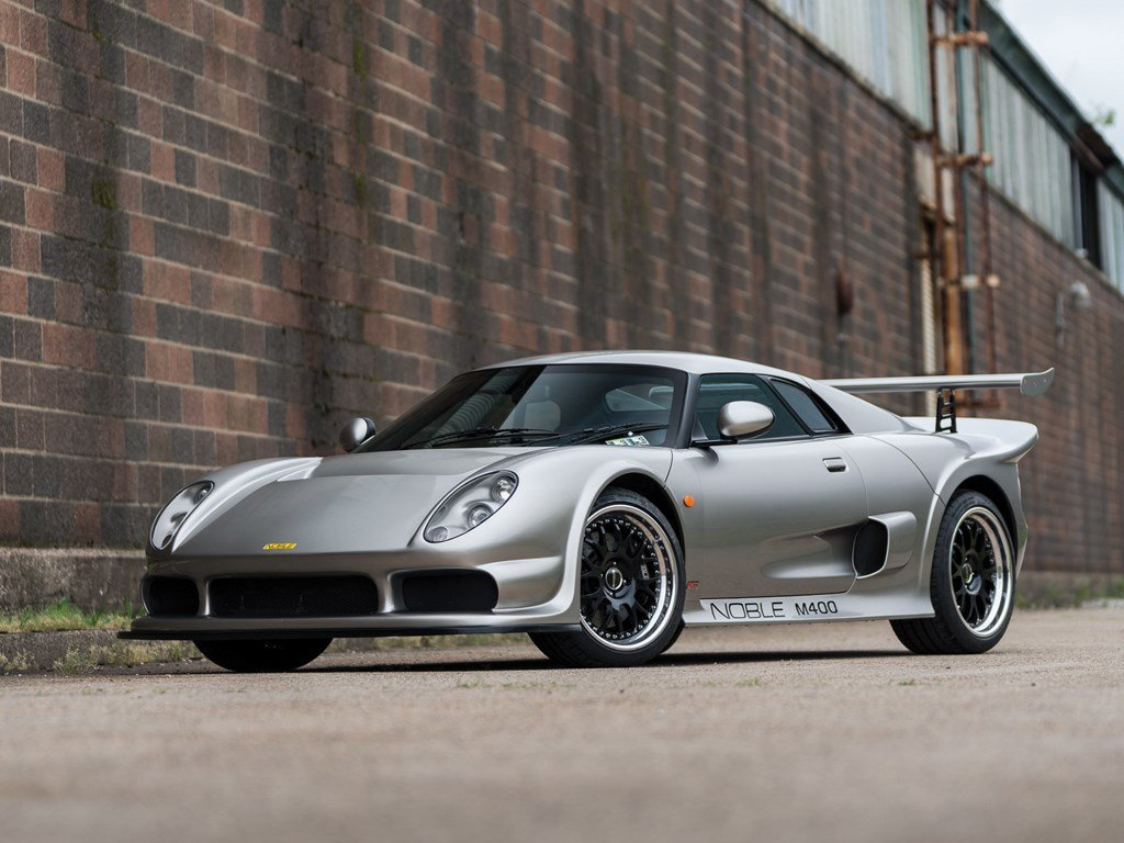 2007 Noble M400  For Sale by Auction (picture 1 of 6)