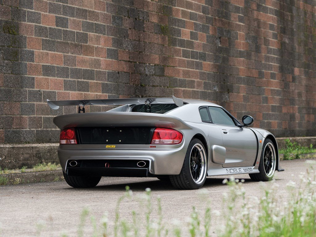2007 Noble M400  For Sale by Auction (picture 2 of 6)