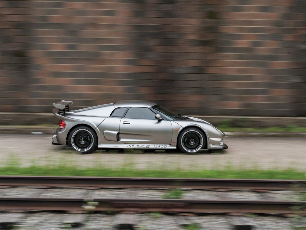 2007 Noble M400  For Sale by Auction (picture 5 of 6)