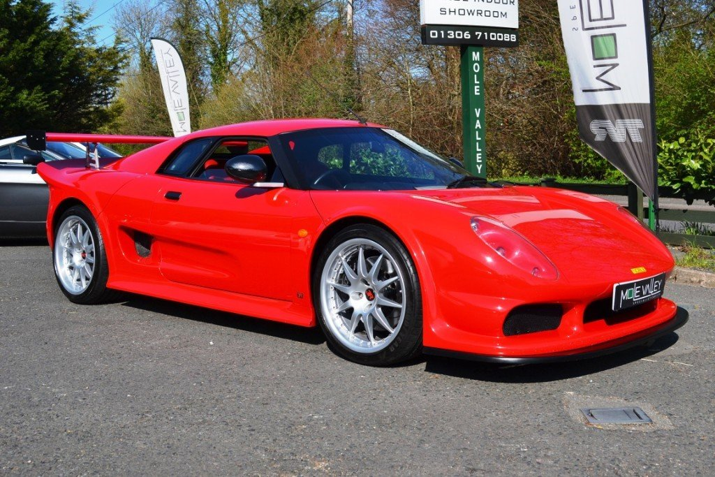 2004 Noble GTO 3 R For Sale (picture 1 of 6)