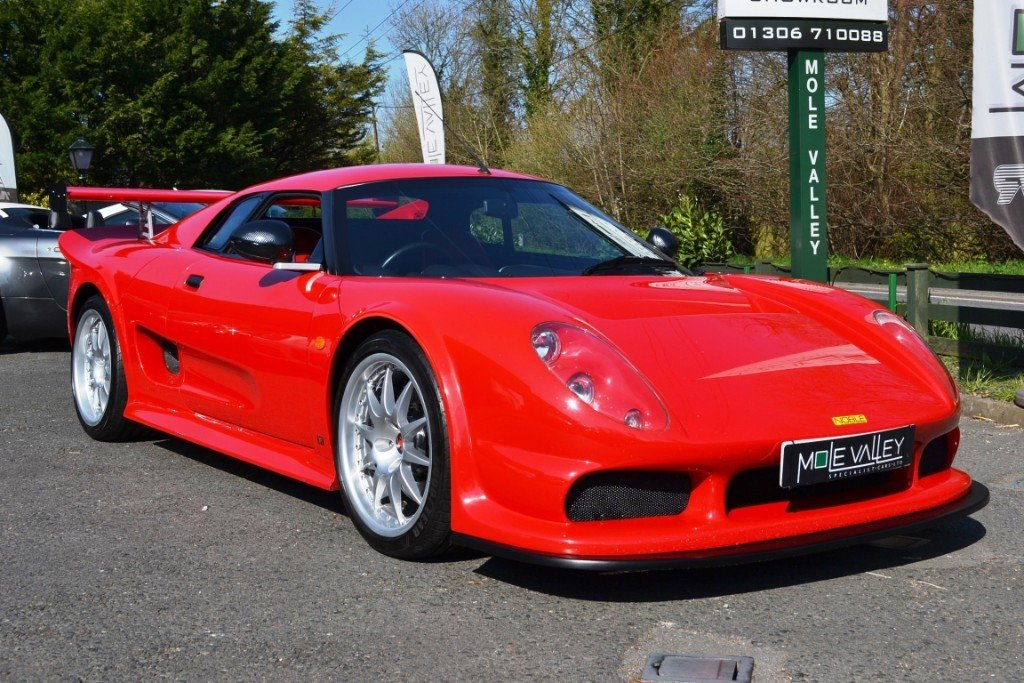 2004 Noble GTO 3 R For Sale (picture 3 of 6)