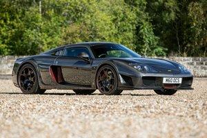 2013 Noble M600 Carbon Sport