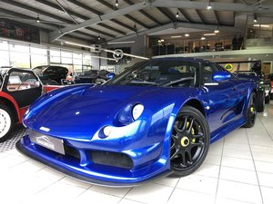 2002 Noble M12 GTO For Sale