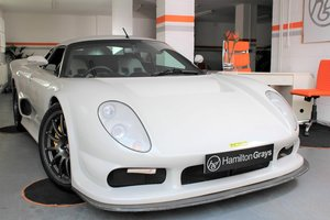 2005 (54) Noble M12 3.0 GTO-3R. Finished in Pearlescent Grey