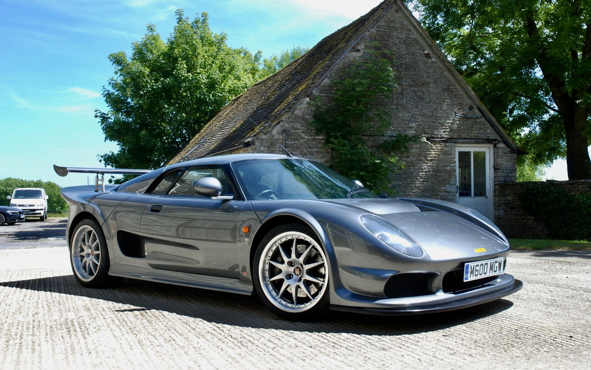 2004 NOBLE M-12 For Sale (picture 1 of 6)