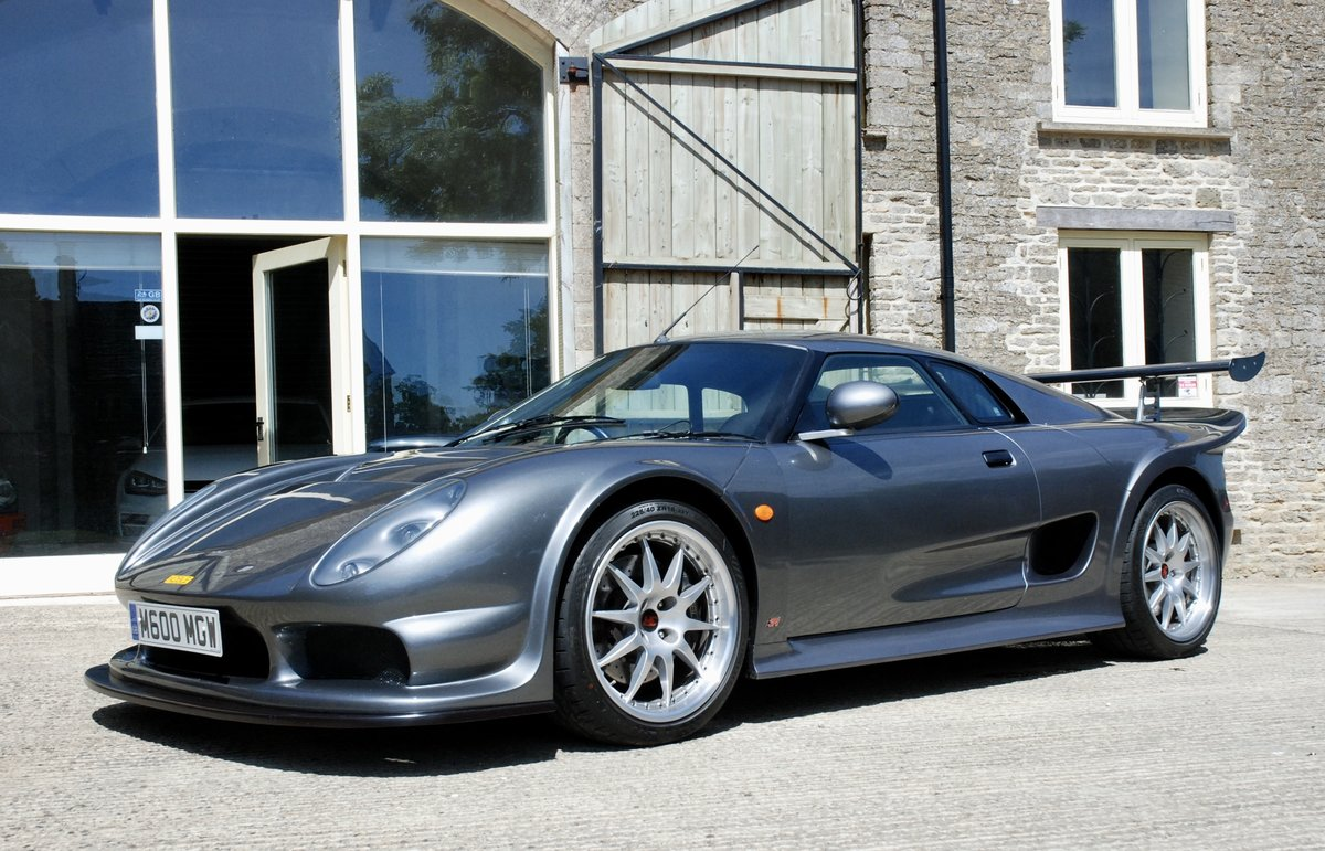 2004 NOBLE M-12 For Sale (picture 2 of 6)
