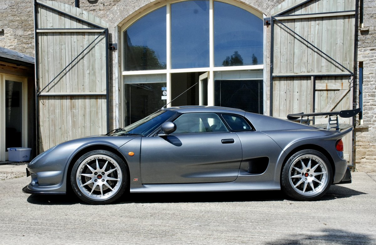 2004 NOBLE M-12 For Sale (picture 3 of 6)