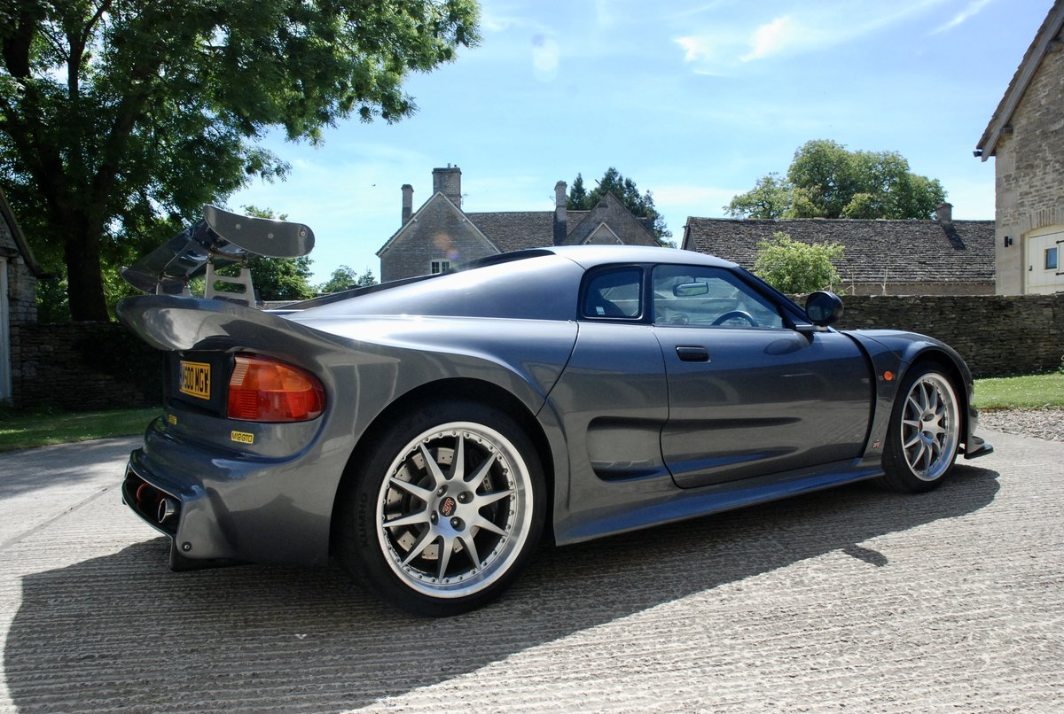 2004 NOBLE M-12 For Sale (picture 4 of 6)
