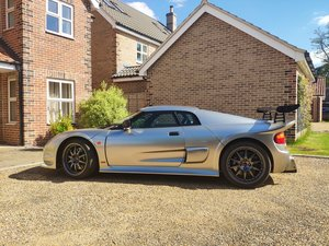 2004 Noble m400  - brand new noble m15 engine