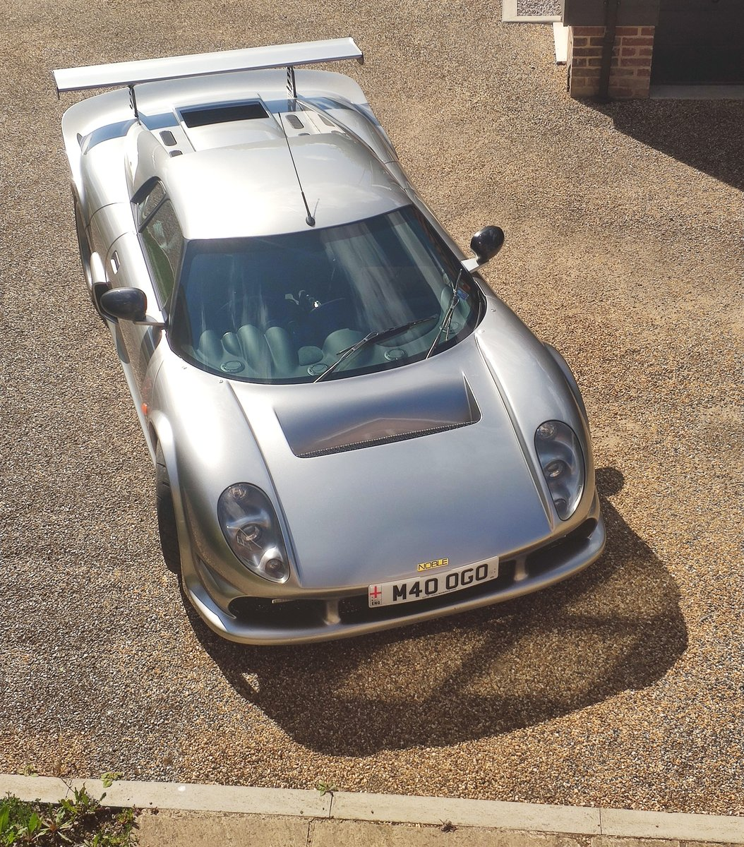Brand New Noble M15 Engine For Sale
