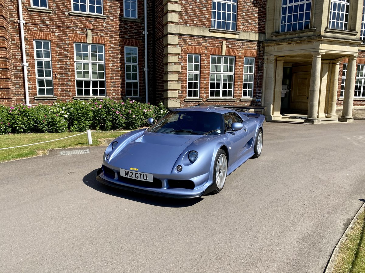 2002 Noble M12 GTO 3, Stunning, Low Mileage For Sale (picture 2 of 6)