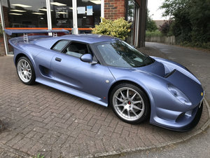 2004 NOBLE M12 GTO-3R (Just 10,000 miles from new)