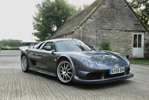 Picture of 2005 Noble M-12 GTO 3R