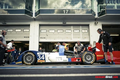 Oreca 03 LMP2 2012 SOLD (picture 3 of 4)