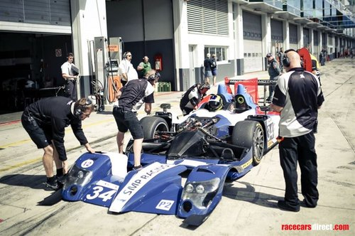 Oreca 03 LMP2 2012 SOLD (picture 4 of 4)