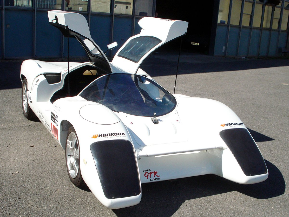 1969 PIPER GTR EVO For Sale (picture 1 of 6)