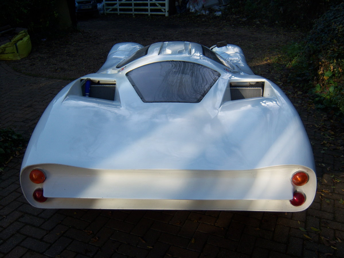 1969 PIPER GTR EVO For Sale (picture 3 of 6)