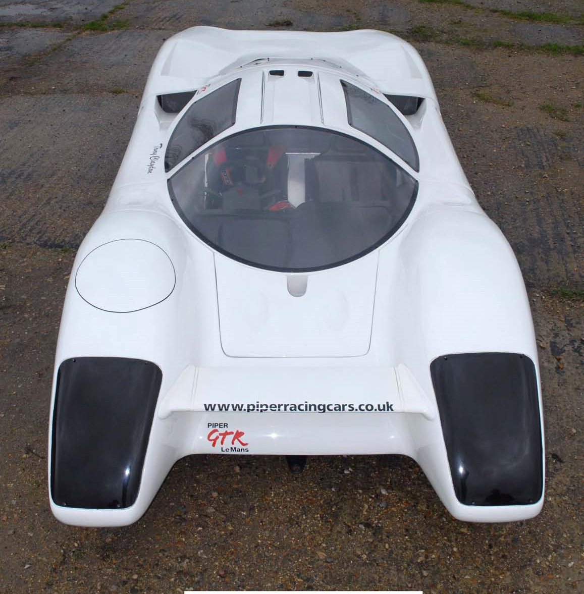 1969 PIPER GTR EVO For Sale (picture 4 of 6)