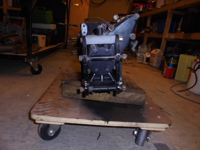 2000 Staffs Gearbox For Sale (picture 2 of 4)