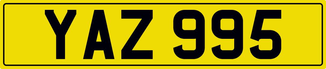 YAZ 995