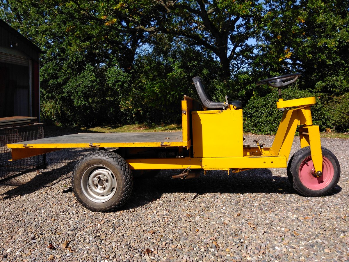 1965 Bonser Truck For Sale (picture 2 of 5)