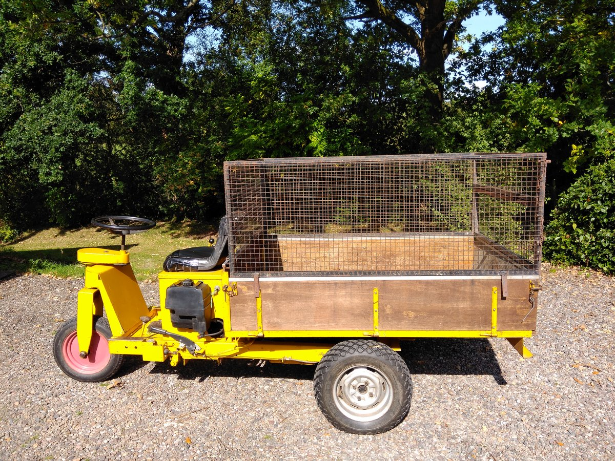 1965 Bonser Truck For Sale (picture 3 of 5)