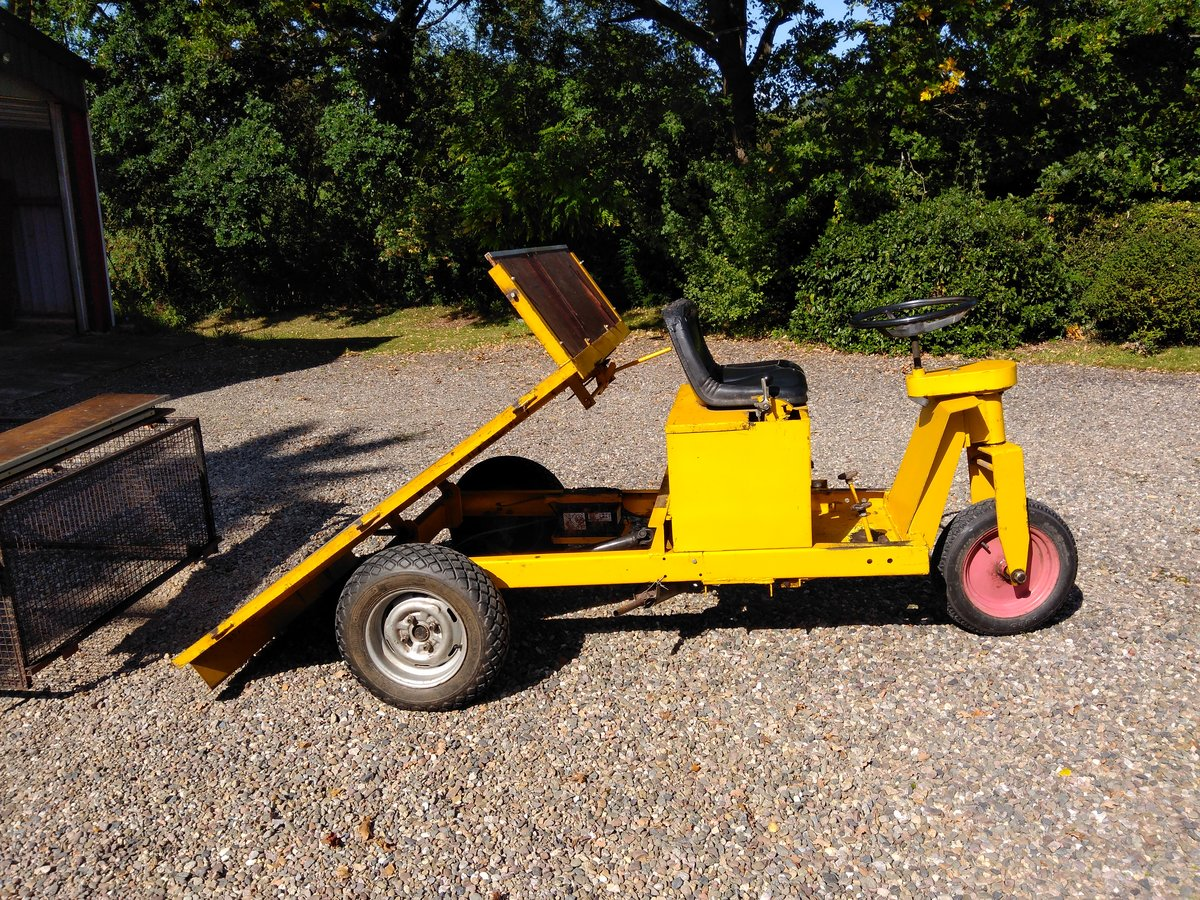 1965 Bonser Truck For Sale (picture 5 of 5)