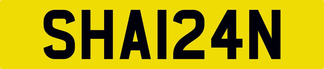 SHA 124N
