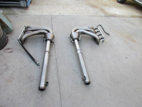 Exhaust manifolds for marine engines  For Sale (picture 1 of 6)